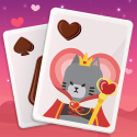 Solitaire Cat Islands Android Mobile Phone Game