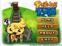 Railway Rush Energizer E2 Game