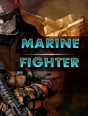Marine Fighter Java Mobile Phone Game