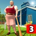 Bad Granny Chapter 3 Android Mobile Phone Game