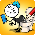 Troll Master - Draw One Part - Brain Test Android Mobile Phone Game