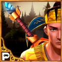 The Return ( Forbidden Throne ) Android Mobile Phone Game