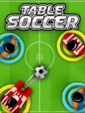 Table Soccer Java Mobile Phone Game