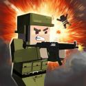 Block Gun: FPS PvP War - Online Gun Shooting Games Xiaomi Redmi Note 8T Game