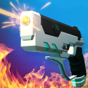 GunFire : City Hero Xiaomi Redmi Note 8T Game