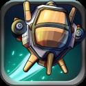 Space Mavericks ZTE Blade Qlux 4G Game
