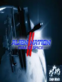 Alien Nation 2: Fear Of Space Nokia 7310 Supernova Game