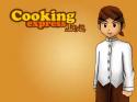 Cooking Express Nokia 7310 Supernova Game