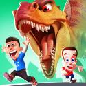 Rampage : Giant Monsters Tecno Pouvoir 4 Game
