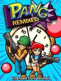 Pang: Remixed Java Mobile Phone Game