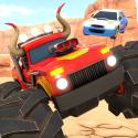 Crash Drive 3 Tecno Spark 5 pro Game