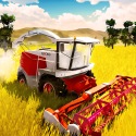 Big Farm: Tractor Dash Android Mobile Phone Game