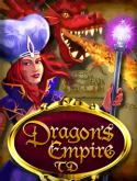 Dragon's Empire TD Samsung S5611 Game