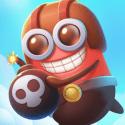 Potato Smash verykool s5037 Apollo Quattro Game