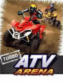 Turbo ATV Arena Java Mobile Phone Game