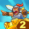 King Of Defense 2: Epic Tower Defense Android Mobile Phone Game
