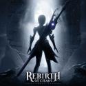Rebirth Of Chaos: Eternal Saga Android Mobile Phone Game