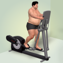 Idle Workout Android Mobile Phone Game