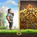 Kings Legion Android Mobile Phone Game