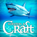 Survival And Craft: Crafting In The Ocean Android Mobile Phone Game