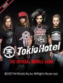 Tokio Hotel Java Mobile Phone Game