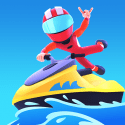 Boat Racer! InnJoo Max 2 Plus Game