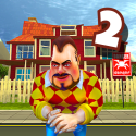 Dark Riddle 2 - Story Mode InnJoo Max 2 Plus Game