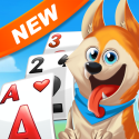 Solitaire - Harvest Day InnJoo Max 2 Plus Game