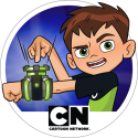 Ben 10: Alien Experience InnJoo Max 2 Plus Game