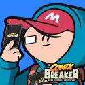 Comix Breaker InnJoo Max 2 Plus Game