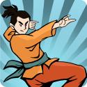 Kung Fu Supreme Android Mobile Phone Game