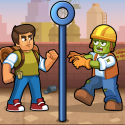 Zombie Escape: Pull The Pins & Save Your Friends! InnJoo Max 2 Plus Game