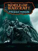 World Of Warcraft: Frozen Throne LG A390 Game