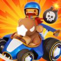 Starlit Kart Racing Vivo V21e 5G Game