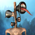 Siren Head Haunted Horror Escape - Scary Adventure Android Mobile Phone Game