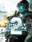 Ghost Recon 2: Advanced Warfighter LG A390 Game
