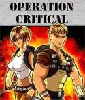 Operation Critical MegaGate 5210 ROCKSTAR Game