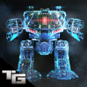 Titan Glory Android Mobile Phone Game