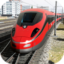 Trainz Simulator 3 Android Mobile Phone Game