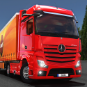 Truck Simulator : Ultimate Android Mobile Phone Game