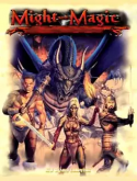 Might And Magic Samsung E2600 Game