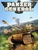 Panzer General MegaGate 5210 ROCKSTAR Game
