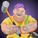 Junkyard Builder Simulator Android Mobile Phone Game