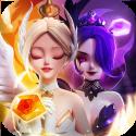 Legend Of Runes: Puzzle RPG LG Tribute Game