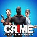 Crime Corp. BLU Studio X10+ Game