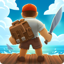 Grand Survival - Zombie Raft Survival Games BLU Studio X10+ Game