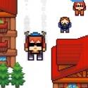 Mountain Ski Adventure Gigabyte GSmart Mika MX Game
