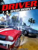 Driver L.A.Undercover Java Mobile Phone Game