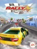 Rally Stars 3D Java Mobile Phone Game