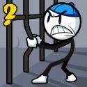 Stick Prison - Stickman Escape Journey Android Mobile Phone Game